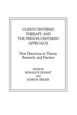 the advantages of client centered therapy Client-centered therapy is also known as person-centered therapy or the rogerian style of therapy carl rogers developed it more than 70 years ago he's considered one of the most influential.