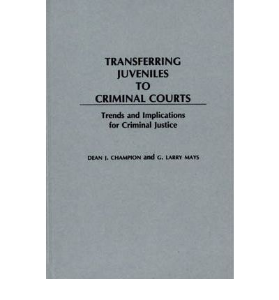 category courts crime