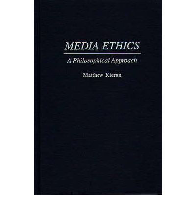journalism ethics a philosophical approach pdf