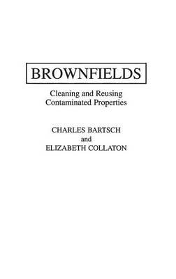 Brownfields : Cleaning and Reusing Contaminated Properties