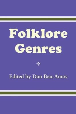 analytical essays in folklore A collection of essays that represent development in folklore genre studies, diverging into literary, ethnographic, and taxonomic questions.