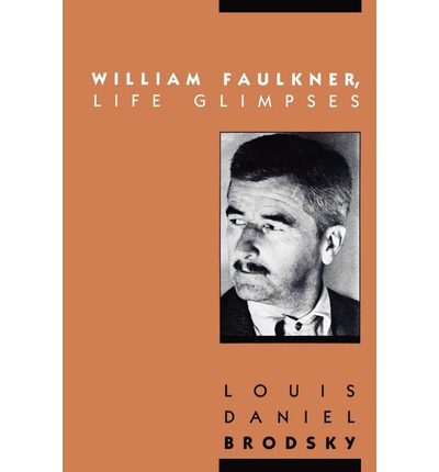 a biography of the life and literary works of william faulkner As we previously covered in one of our christmas posts, faulkner's stepson, malcolm franklin, wrote in his book bitterweeds: life with william faulkner at rowan oak that faulkner's gifts 'consisted of little bundles of pipe cleaners, some in assorted colors, others snow-white.