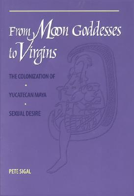 From Moon Goddesses to Virgins