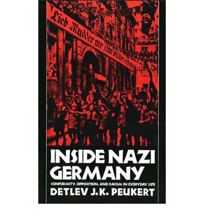 Inside Nazi Germany