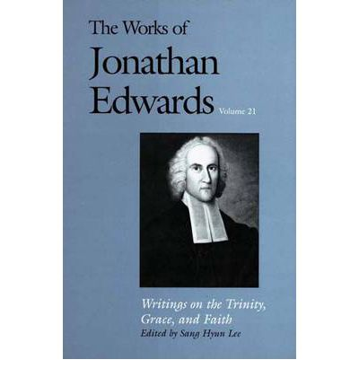 jonathan edwards trinity essay Jonathan edwards & cs lewis on the holy spirit jonathan edwards said it like this years before lewis did in his edwards, an essay on the trinity, page 108.