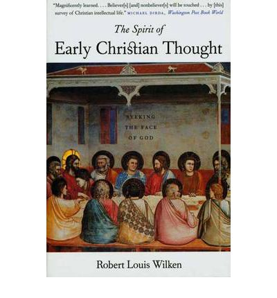 The Spirit of Early Christian Thought
