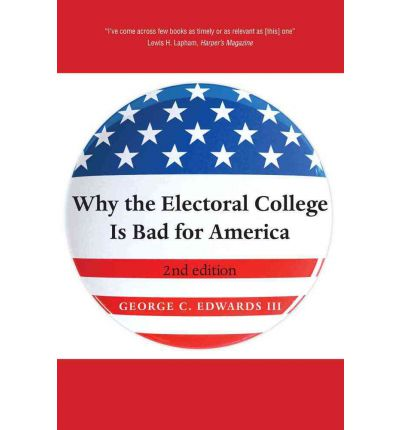 an analysis of the electoral college movement in the united states The electoral college was established in article ii, section i, of the united states constitution, and was later modified by the twelfth and twenty-third amendments, which clarified the process.