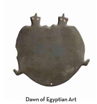 Dawn of Egyptian Art