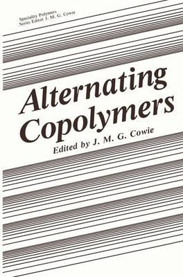 Alternating Copolymers : Speciality Polymers