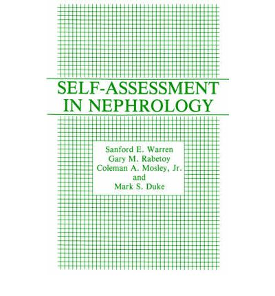 Self-assessment in Nephrology