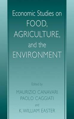Economic Studies on Food, Agriculture and the Environment