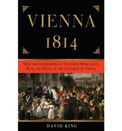 a report on the congress of vienna which ended the napoleonic wars