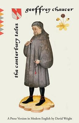 the canterbury tales geoffrey chaucer 9780307743534