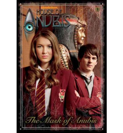 Amazon audio books downloadable The Mask of Anubis 9780307980724 by - in het Nederlands RTF