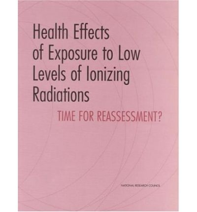 Google books à télécharger gratuitement Health Effects of Exposure to Low Levels of Ionizing Radiations : Time for Reassessment? en français PDF PDB CHM by Committee on Health Effects of Exposure
