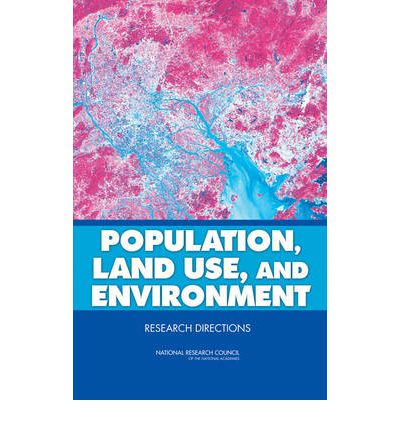 land use and environment issues Information on the environment for those involved in developing, adopting, implementing and evaluating environmental policy, and also the general public.