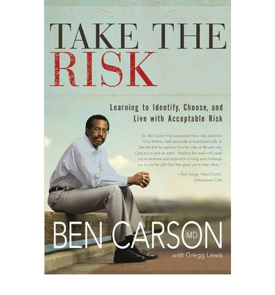 Take the Risk : Learning to Identify, Choose, and Live with Acceptable Risk