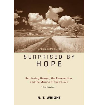 Surprised by Hope: Participant's Guide