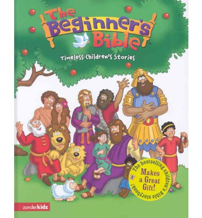 Beginner's Bible with Bible Cover Pack, Limited Edition 2013