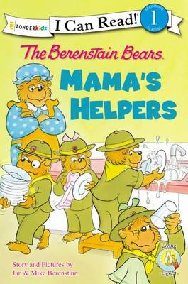 The Berenstain Bears: Mama's Helpers