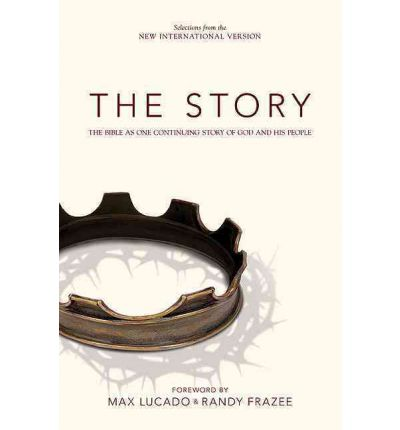 The Story, NIV : The Bible as One Continuing Story of God and His People