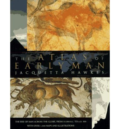 The Atlas of Early Man