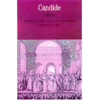 an analysis of philosophies in a novel voltaires candide Theme analysis voltaire's candide has many themes, though one central, philosophical theme traverses the entire work this theme is a direct assault on the philosophy of leibniz, pope and others.