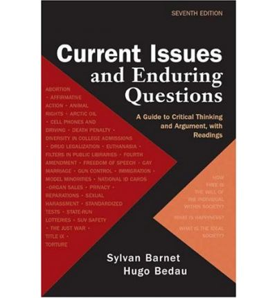 current issues and enduring questions student essays Current issues and enduring questions tenth edition moral grandeur and spiritual audacity essays abraham joshua student guide ems grade 7 paper emergency and.