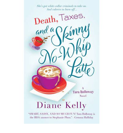 Death, Taxes, and a Skinny No-whip Latte