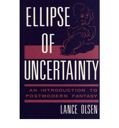 Ellipse of Uncertainty