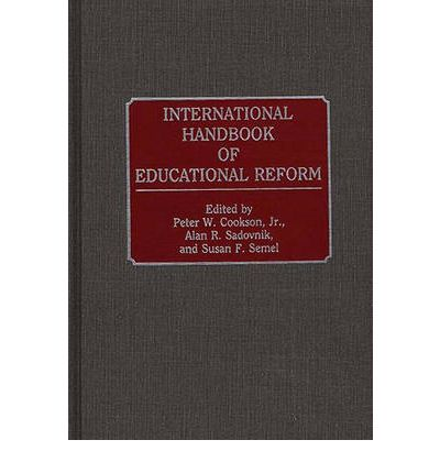 book education reform mexico