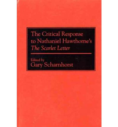 critical essays on hawthorne the scarlet letter