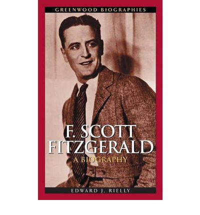 a biography of f scott fitzgerald an american author One of the most widely read writers in the high school curriculum, f scott fitzgerald is the author of the great american novel, the great gatsby while other biographies provide extensive information about fitzgerald.
