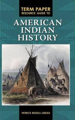 american history term paper Research within librarian-selected research topics on united states history from the questia online library, including full-text online books, academic journals, magazines, newspapers and.