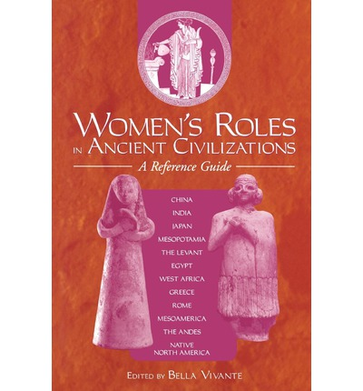 The Role of Women in Ancient Sumer