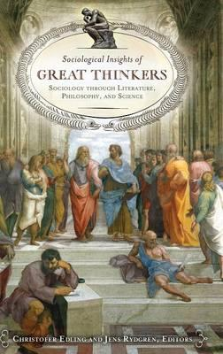 A description of aspects of human life on political theorists and thinkers