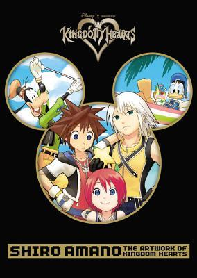 The Art of Kingdom Hearts
