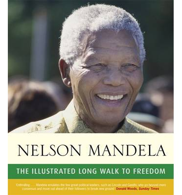 The Illustrated Long Walk to Freedom