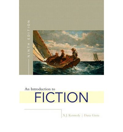 An Introduction to Fiction: (with MyLiteratureLab)