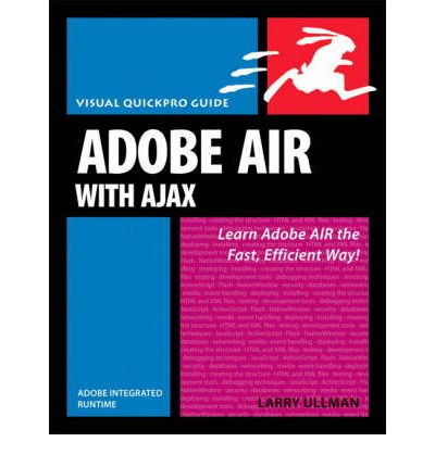 Adobe AIR (Adobe Integrated Runtime) with Ajax