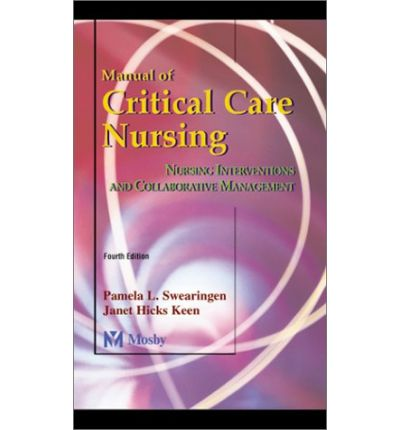 Intensive care nursing | Top sites to download pdf books!