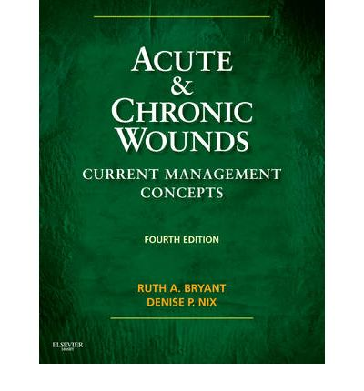 Acute and Chronic Wounds