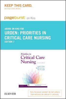 Intensive care nursing | Search engine free download books!