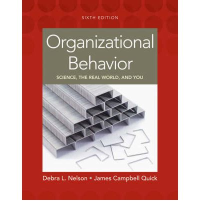 behavior science in organization Bachelor of science in organizational behavior finish what you started with a bachelor of science in organizational behavior this program is offered at both our stockton and sacramento campuses.