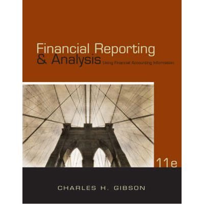 significance of financial reporting This significance of conceptual framework for financial reporting can be further broadened in the following way (a) financial performance (including the use of other.