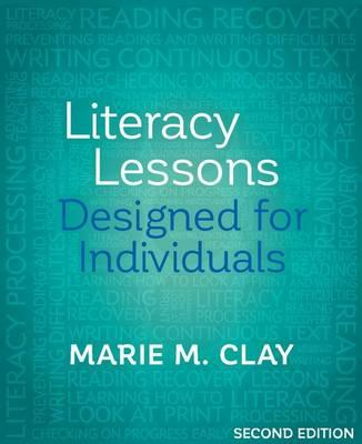 Literacy Lessons: Updated Edition