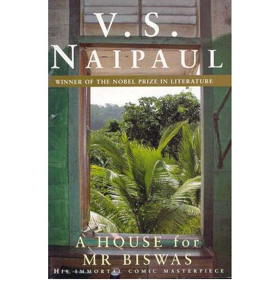 A House for Mr.Biswas