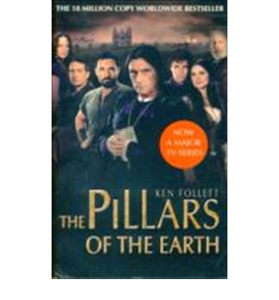 pillars of the earth book 1 pdf