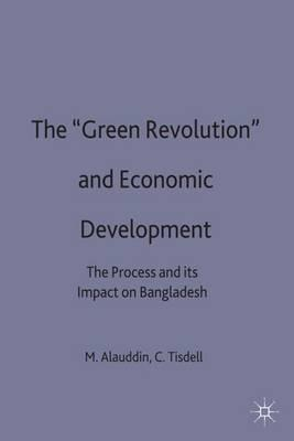"The "" Green Revolution and Economic Development"