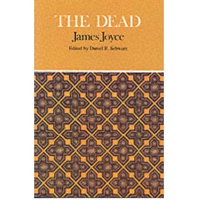 the dead james joyce critical essay